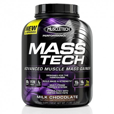 Muscletech Mass Tech Perormance