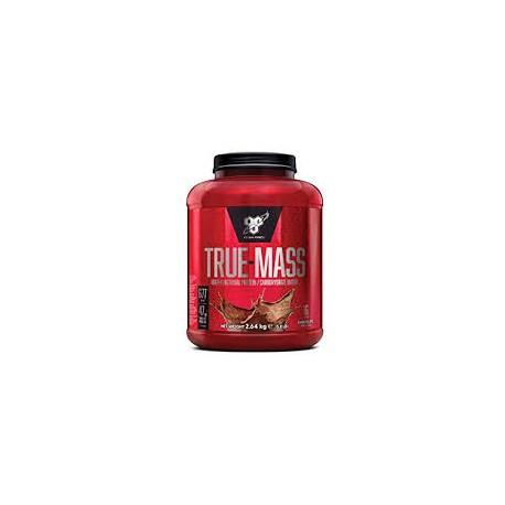 True Mass 2.64kg