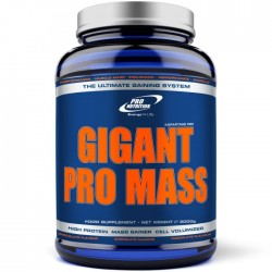 Gigant Pro Mass 3kg