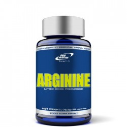 Arginina 90 caps