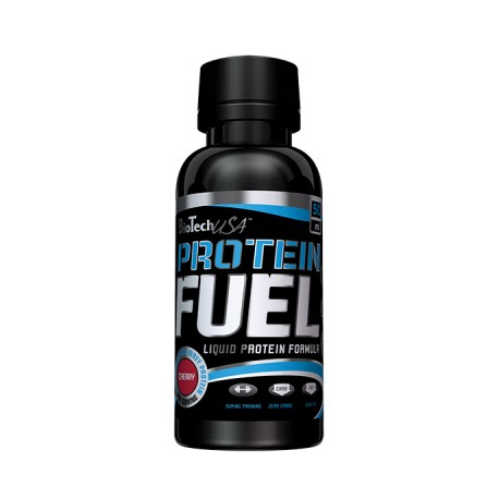 Protein Fuel (12 x 50ml)