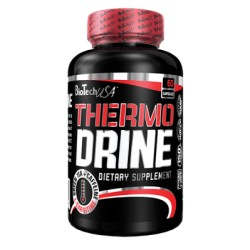 Thermo Drine 60 caps