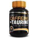 Caffeine & Taurine 60 caps