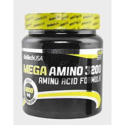 Mega Amino 3200 300 tablete