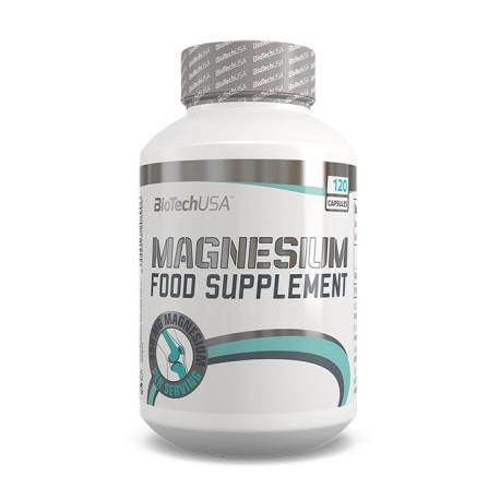 Magnesium 120 caps