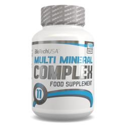 Multi Mineral Complex 100 tablete