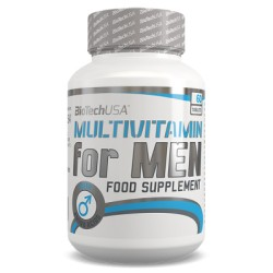 Multivitamin for Men 60 tablete
