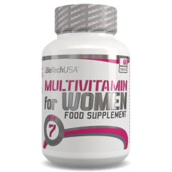 Multivitamin for Women 60 tablete