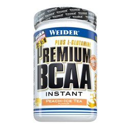 Premium BCAA Powder 500gr