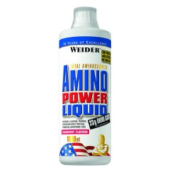Amino Power Liquid 1L