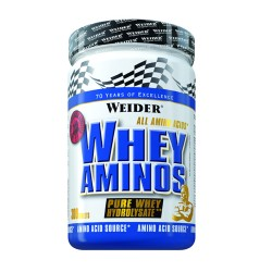Whey Aminos 300 tablete