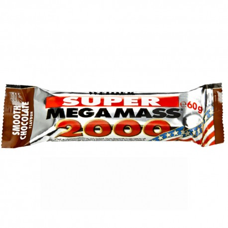 Super Mega Mass 2000 Bar 60gr