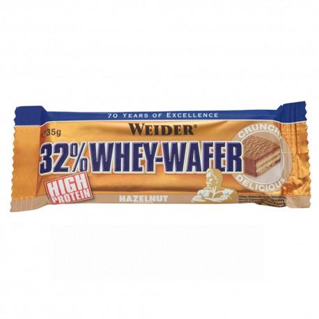 32% Whey Wafer Bar 35gr