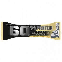 60% Protein Bar 45gr